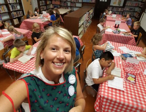 "Chef Niewold's Pop-Up ""Book Tasting"""